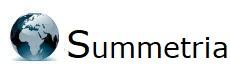 Summetria Logo